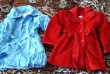 Продам плащ и пальто в хорошем состоянии на девочку 5-6 лет