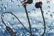 Беспроводные наушники водостойкие,магнитные стерео для всех телефонов