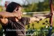 """Стрельба из лука - Тир """"Лучник"""". Archery Kiev (Оболонь, Теремки)"""