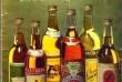 Куплю: водку, коньяк, вино и другое, СССР - иностранный