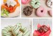 Кондитерская Desserts.com.ua – это многообразие предложений на любой