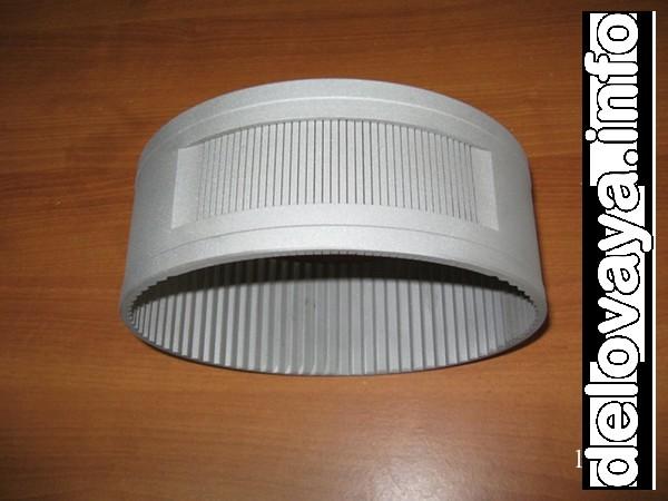 Кольца футеровочные к ПА-10, МАП-2, МЛА-3М. Предназначение: Измельчен