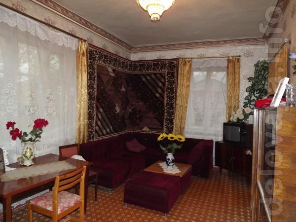Продам 3-комн. квартиру в районе Матросской с индивидуальным газовым