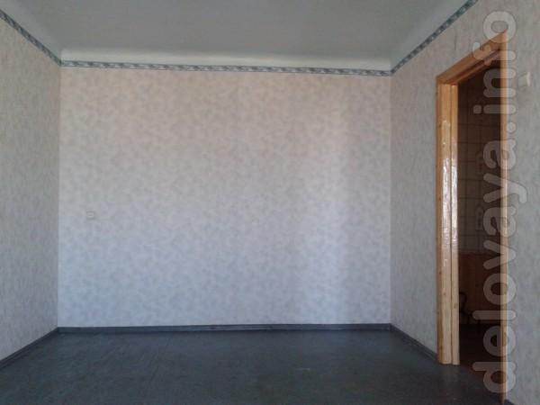 Продам 1-комнатную квартиру с газовой колонкой (автомат) в районе Шко