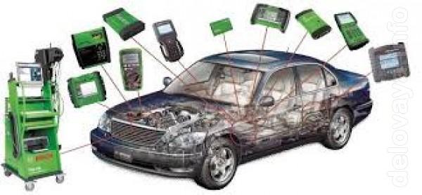 Роял Сервис  - обслуживание автомобилей всех марок. Ремонт автомобиле
