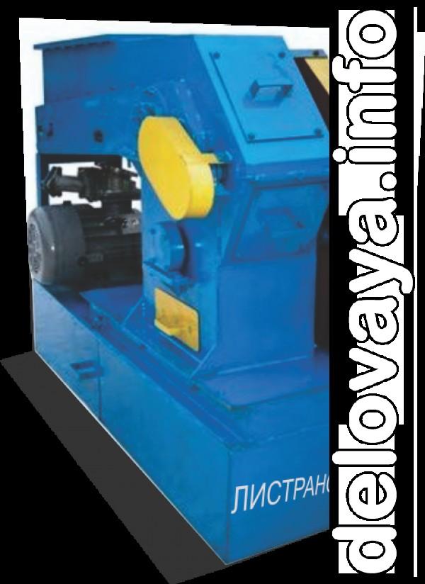 Проборазделочная машина МПЛ-150М1 является продолжением технологическ