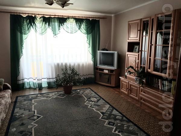Срочная продажа! 4-к кв. в Лисичанске, центр, район танка, пр-т Ленин