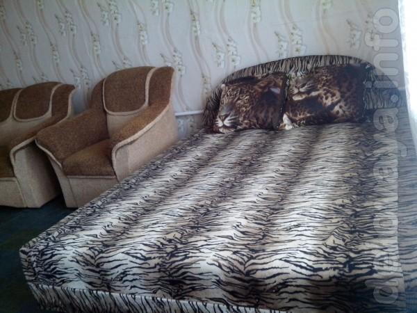 Сдам 1 комн. кв. в г. Лисичанск. район маг.'Сильпо', возле танка, цен