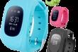 GPS – часы для ребенка Услуга «Личная защита» - идеальное решение, к