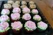 Хотим предложить Вам вкусные и свежие домашние капкейки по доступным  фото № 2