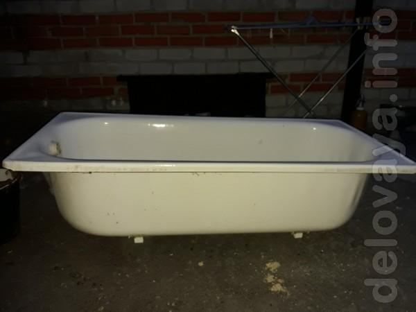 Ванная  белая