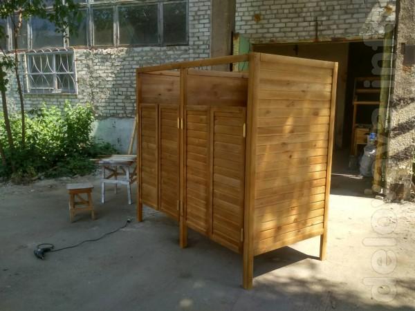 Столярный цех производит : беседки , лавочки ,столы ,стулья,душевые к