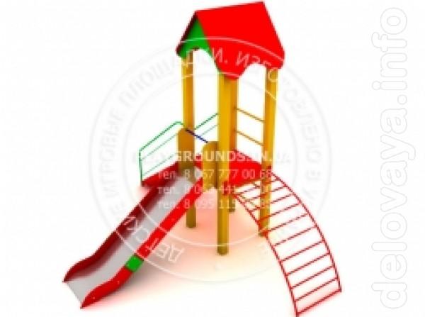Наше предприятие занимается производством и продажей детского  игрово