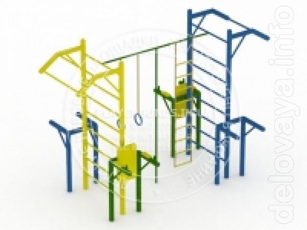 Наше предприятие занимается производством и продажей детских спортивн