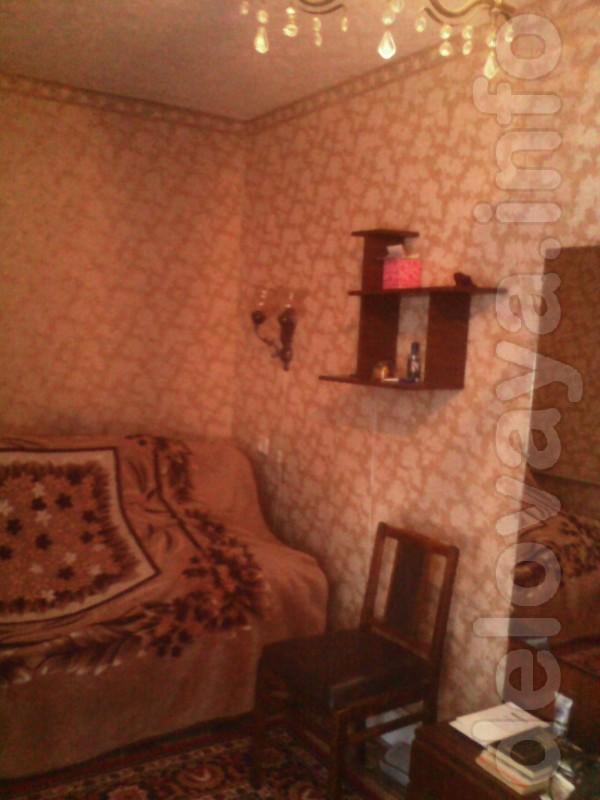 3 комнатная с газовой автономкой, балкон застеклен, с мебелью. Пласти