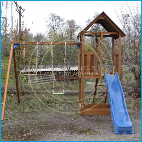 Наше предприятие предлагает детские игровые и детские спортивные площ