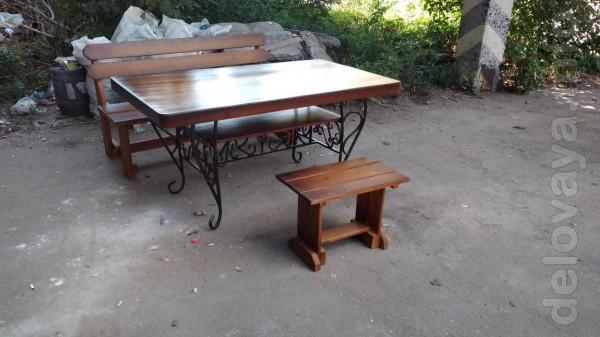 Кухни, корпусная мебель. Беседки, столы, лавочки, детские площадки. Д