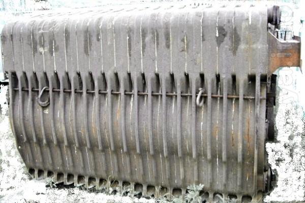 Технические характеристики котла Факел Г Номинальная теплопроизводите