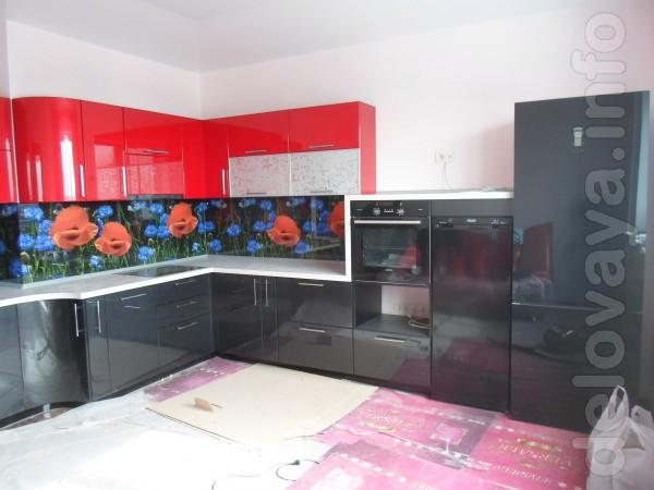 ЧП.Занимается изготовлением кухонь под заказ или по индивидуальным пр