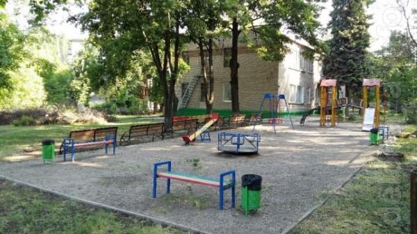 Производитель детских площадок Сумы предлагает широкий ассортимент вы