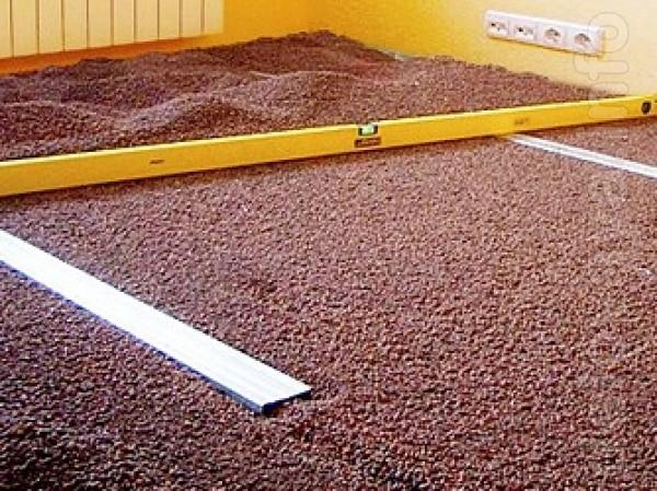 Продам керамзит со склада в Лисичанске насыпом или в мешках, фракция