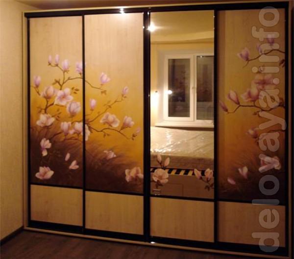 ЧП.Изготовим корпусную мебель под заказ для дома любой сложности и цв