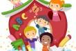 Детская студия развития «Яблоко» приглашает на занятия детей 3-5 лет