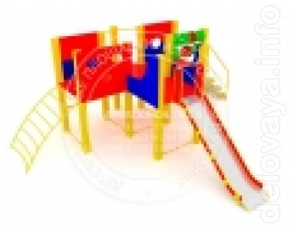 ЧП Подолько детские лабиринты, детские игровые площадки, игровые комп