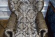 Кресло реставрированное