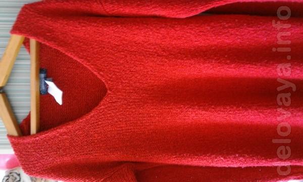 Распродажа женской одежды--большой ассортимент -свитера туники платья