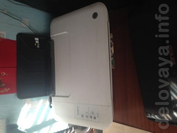 Продам МФУ HP Deskjet 1510 в отличном состоянии