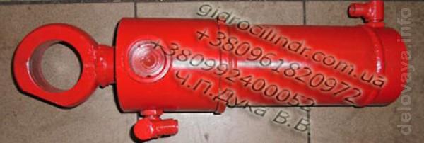 Управление рукоятью экскаватора 13.6190.000 16ГЦ110/56.ПП.Д.000-900 У