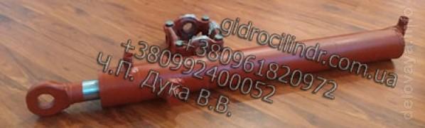 ДТ-75 задняя навеска 110.40.250 ДЗ-42 (на базе трактора ДТ-75)Задняя