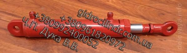 Гидроцилиндр  ДОН-1500 гориз.перемещ. мотовила лев.(ГЦ.32.180.16.000)