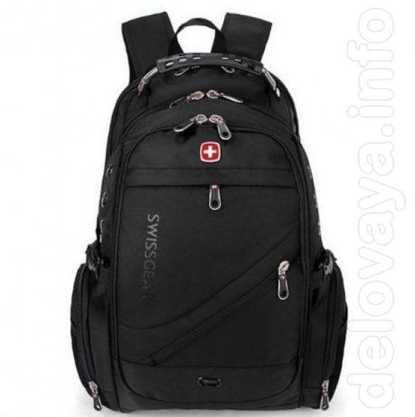 Швейцарский рюкзак SwissGear (копия).  Швейцарский бренд рюкзаков S