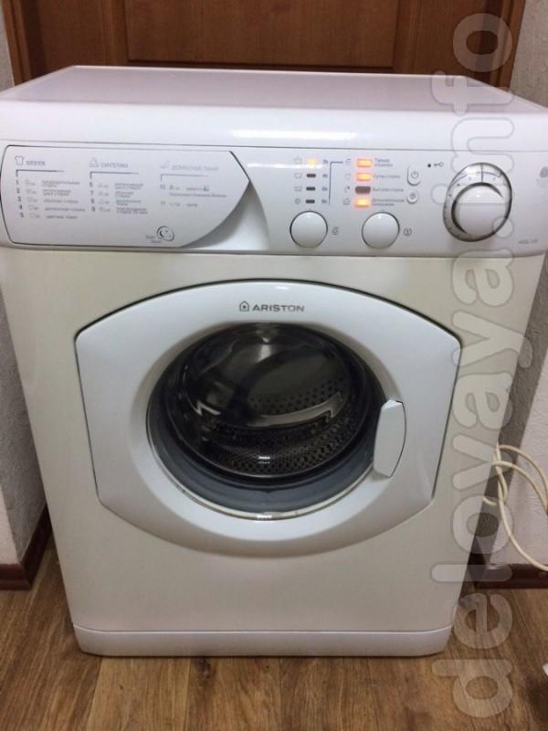 Продам Узкую, очень надежную стиральную машину автомат, загрузка 5 кг