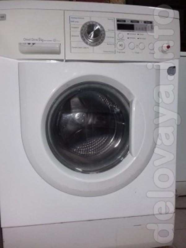 Продам стиральную машину автомат, узкая, загрузка 5 - 6 кг. эксплуати