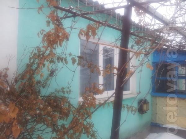 Продается дом в р-не переезда ул. Полевой, утепленный снаружи, окна п