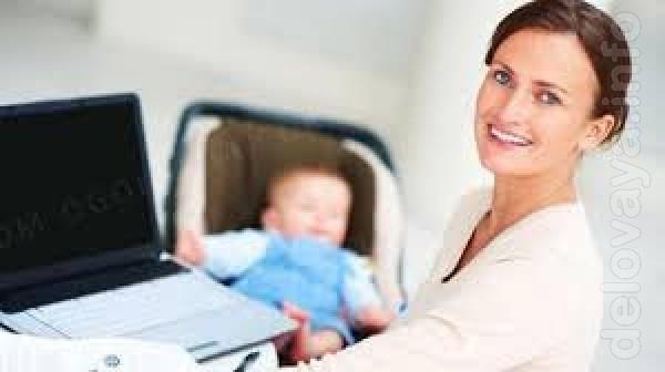 Требуется партнер для удаленной работы на дому. Работа подойдет мамам