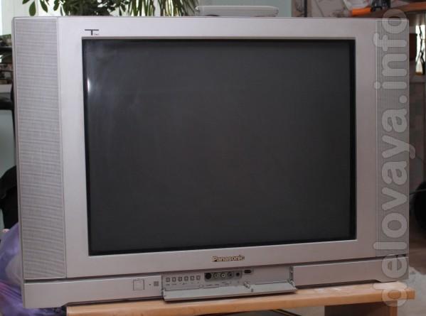 Panasonic TX-29PS70T Отличное состояние, плоский экран.Диагональ 29 д