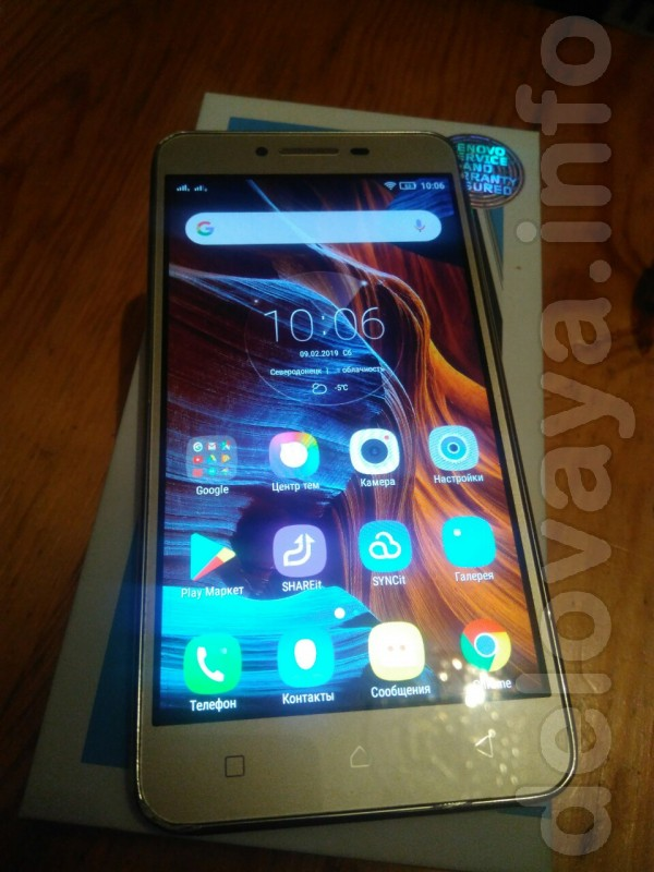 Продам телефон Lenovo K5 (a6020), в отличном состоянии, все функции р