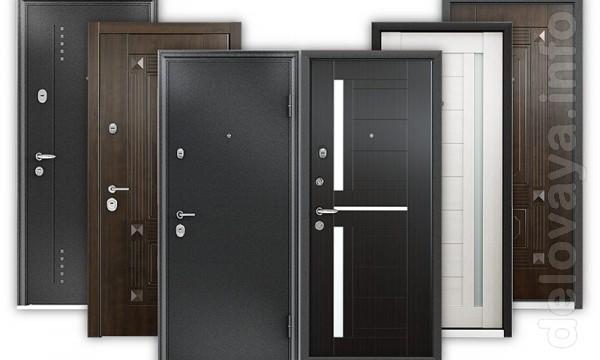 Входные металлические двери со склада и под заказ! Работаем без поср