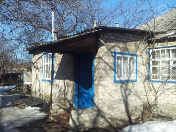Продам дом в р-не  Больничного городка РТИ, общ.пл. 76,6 кв.м, деревя
