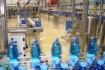 Промышленные полы  - для  пищевой промышленности  от Чешской компании фото № 1