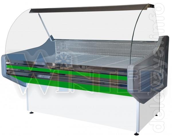 Холодильная витрина Winter Prestige-Lux улучшенная модель самой прод