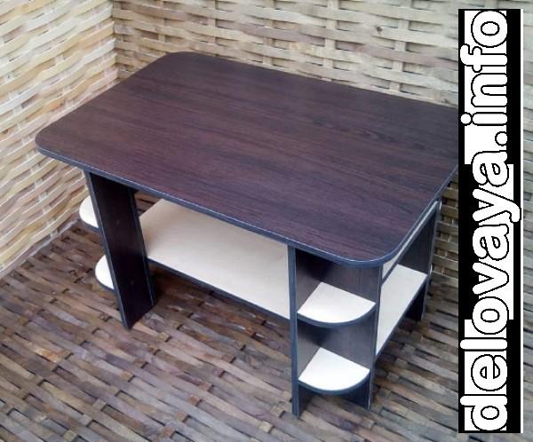 Продам оригинальный журнальный стол!!! Размеры: высота-55 см,ширина-8