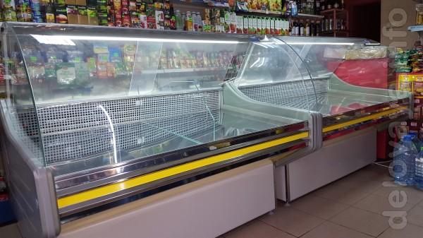 Компания Winter. Имеем большой опыт в производстве холодильных витрин