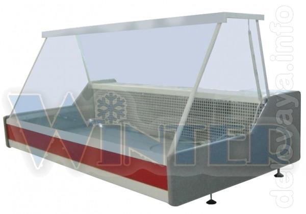 Настольная холодильная витрина Winter Eko-N отличный, недорогой вариа