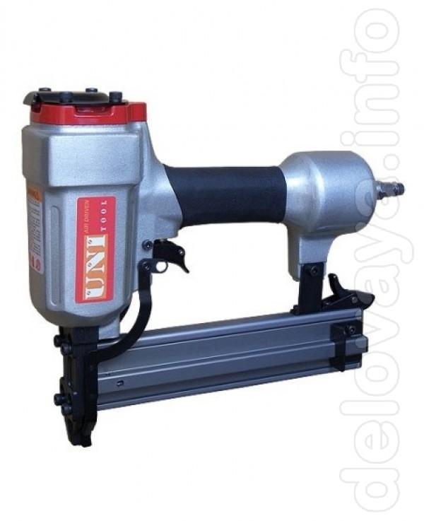 Гвоздезабивной пистолет по бетону Unitool TN38 (15-38 мм) код товара: