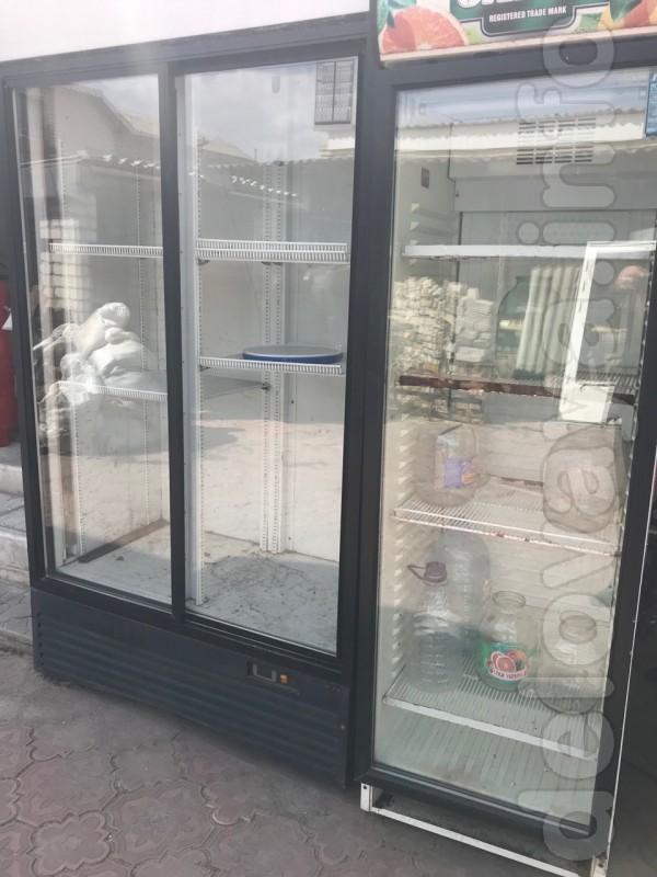 Продам холодильник б/у, цена договорная.